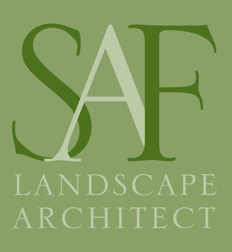SAF Landscape Architecture